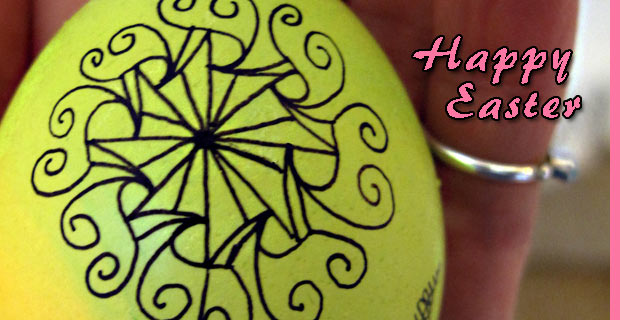 Egg-stra Special Easter Designs